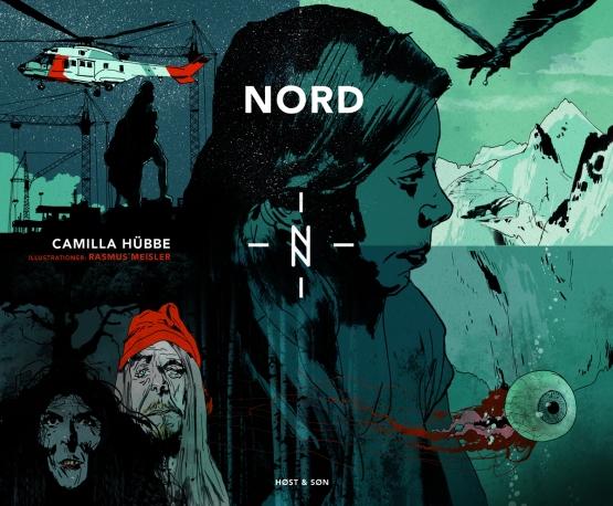 nord forside
