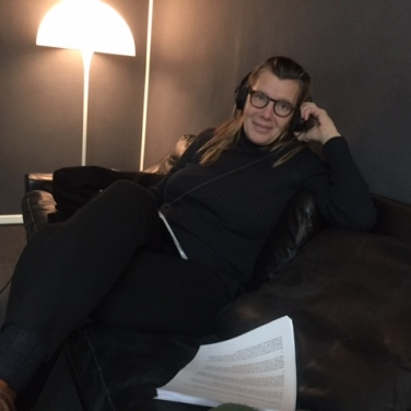 Camilla Hübbe
